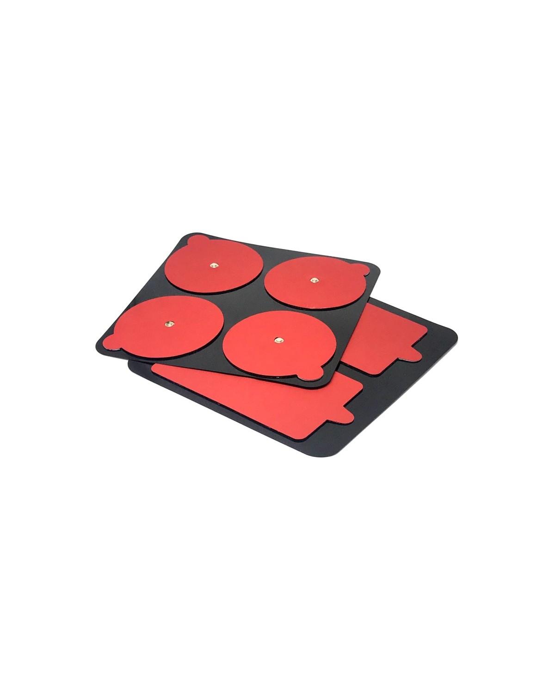 Powerdot 2.0 Pads - rot