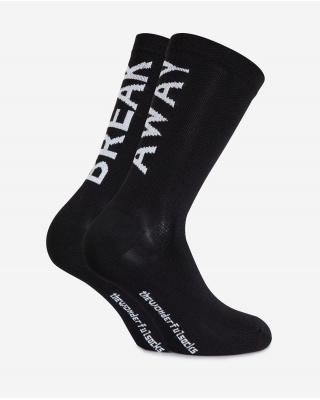 The Wonderful Socks Breakaway Radsocken