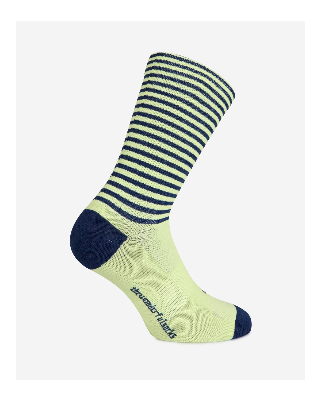 The Wonderful Socks Breton 2 Radsocken