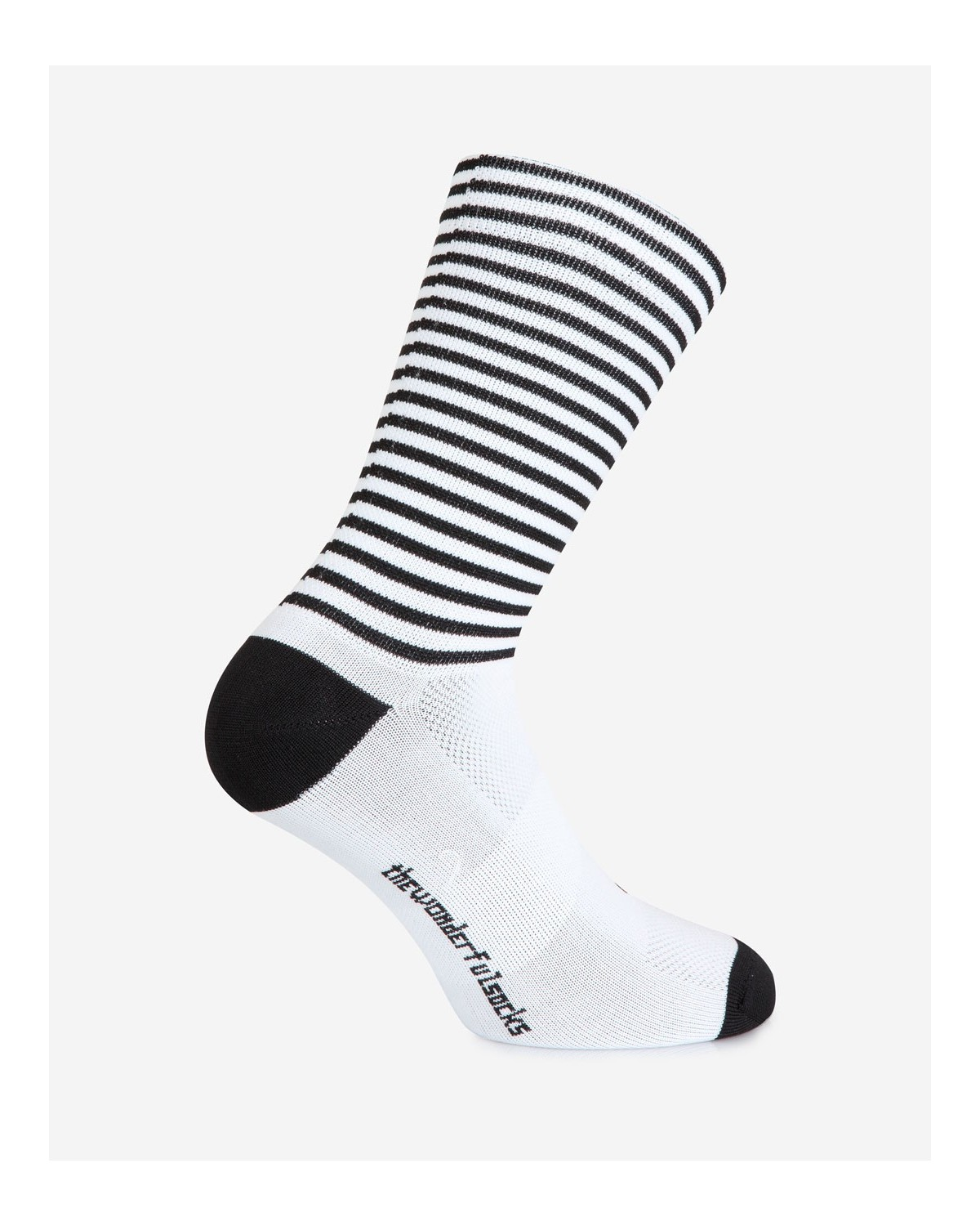 The Wonderful Socks Breton 4 Radsocken