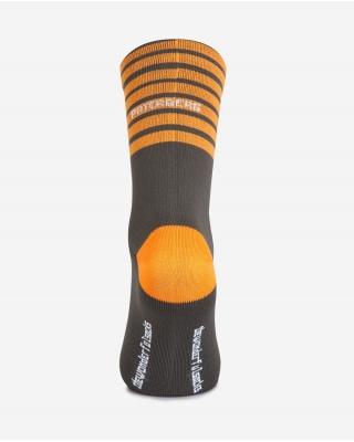 The Wonderful Socks Muur Radsocken