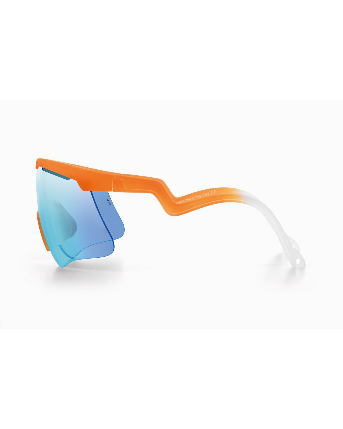 Alba Optics Delta Orange VZUM™ ML CIELO Sonnenbrille