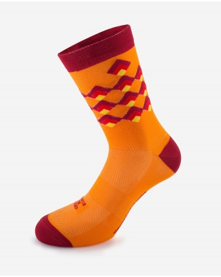The Wonderful Socks Arenberg Radsocken