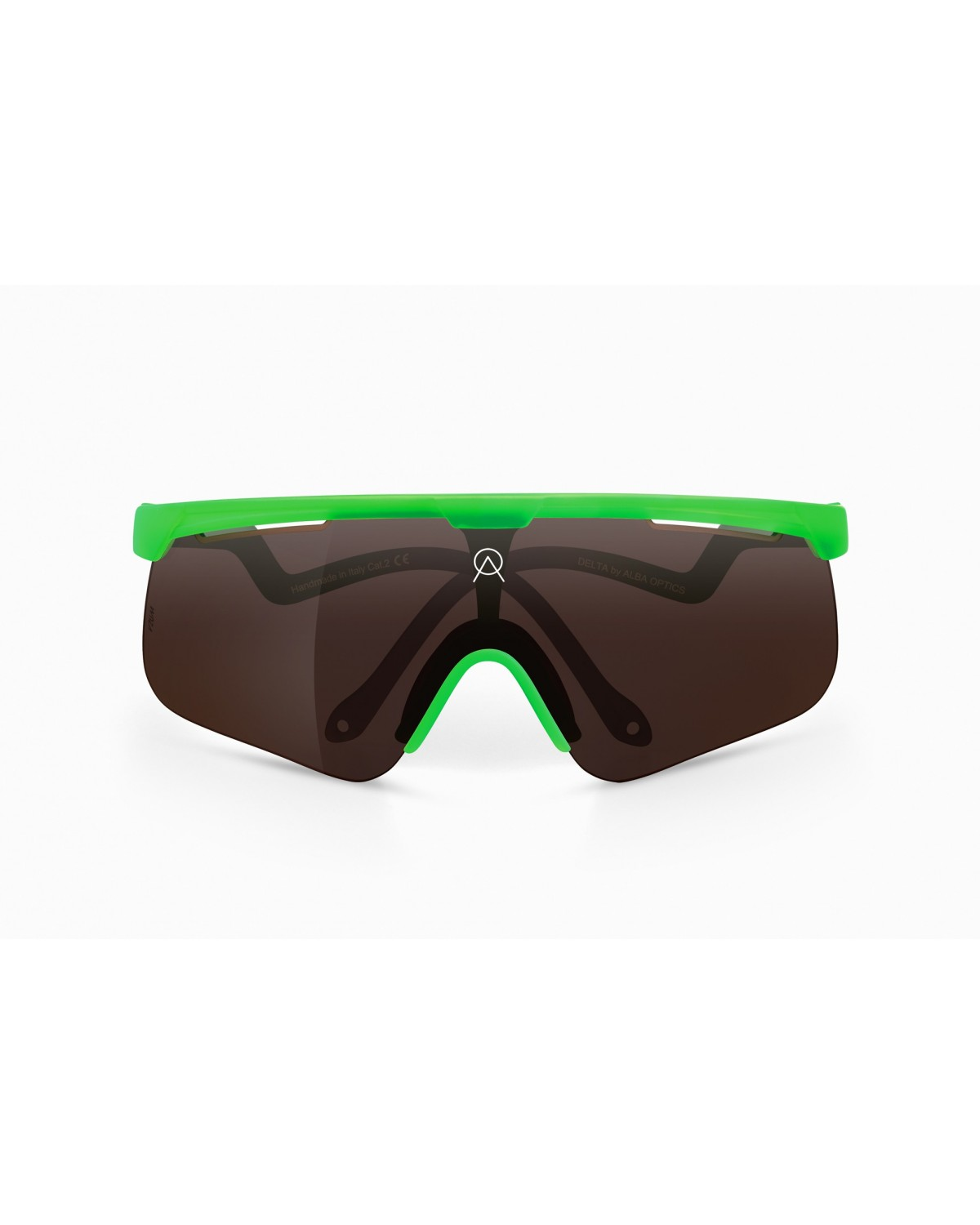 Alba Optics Delta Green VZUM™ POU Sonnenbrille