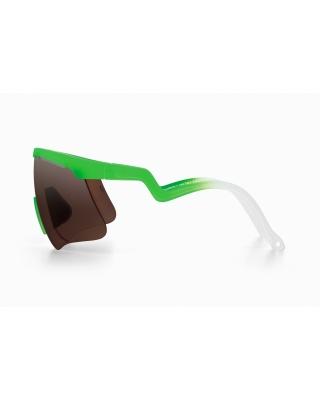 Alba Optics Delta Green VZUM™ POU Sonnenbrille