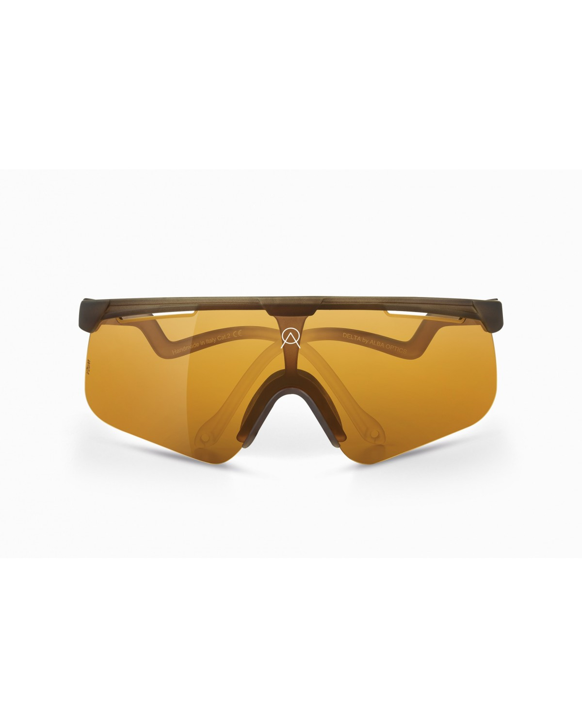 Alba Optics Delta CLA VZUM™ FLY Sonnenbrille