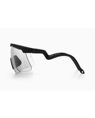 Alba Optics Delta BLK VZUM™ FLENS Sonnenbrille