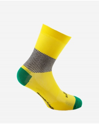 The Wonderful Socks Le Maillot Socken