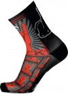 MB Wear Fahrradsocken Fun Rock´n Roll