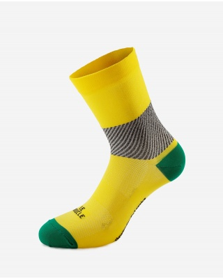 The Wonderful Socks Le Maillot Socken
