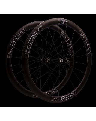 BikeBeat Laufräder ÜBERFLIEGER LITE DISC