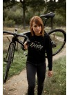 Fahrrad Pullover Let´s get dirty Cyclocross