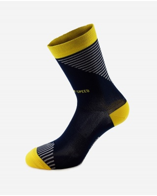 The Wonderful Socks The Speed Radsocken
