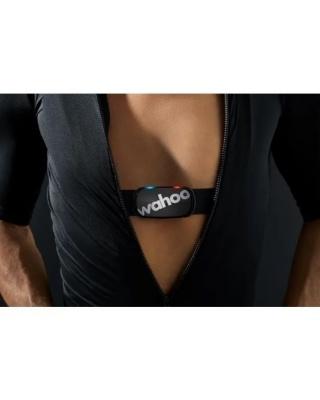 Wahoo Fitness TICKR 2 Herzfrequenzgurt schwarz