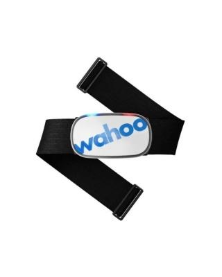 Wahoo Fitness TICKR 2 Herzfrequenzgurt weiß