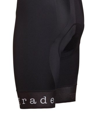 grade cycling Rad Trägerhose Own your Pain signature