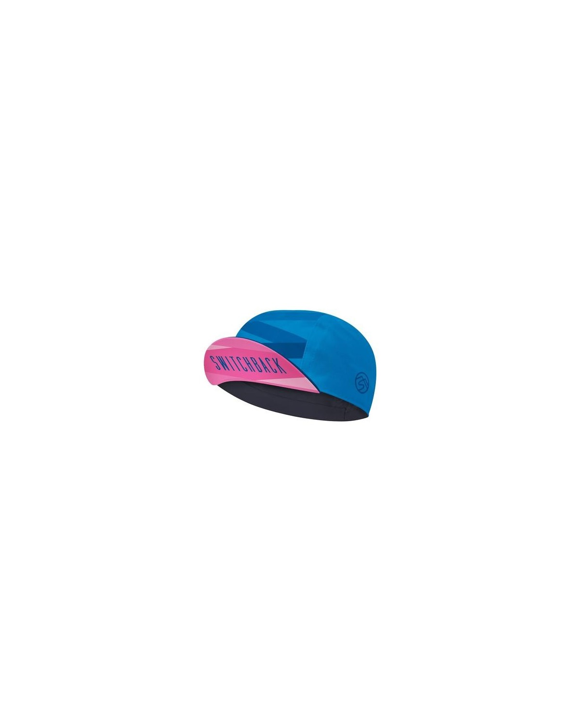 Switchback Cycle Club Highland Cap pink