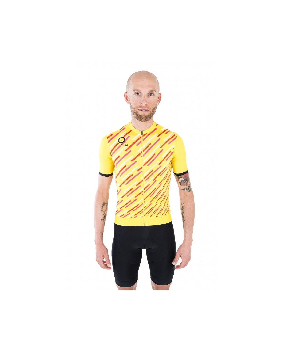 Raso Grand Tour Radtrikot