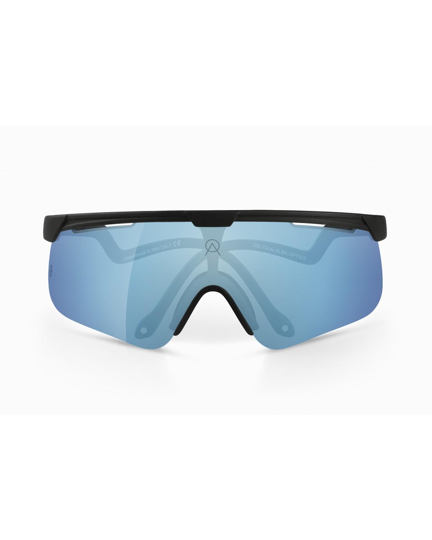 Alba Optics Delta schwarz VZUM™ ML CIELO Sonnenbrille