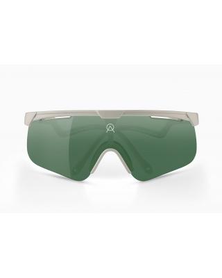 Alba Optics Delta sand VZUM™ LEAF Sonnenbrille