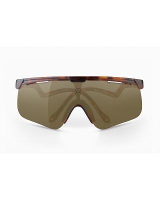Alba Optics Delta SEQUOIA VZUM™ BRONZE Sonnenbrille