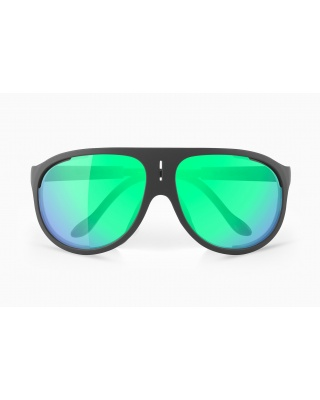 Alba Optics SOLO BLK VZUM™ FLENS BTL Sonnenbrille