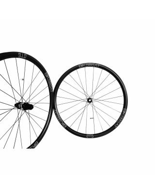 BikeBeat Laufräder AUFSTEIGER LITE DISC