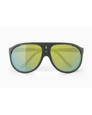 Alba Optics SOLO BLK VZUM™ ML KING Sonnenbrille
