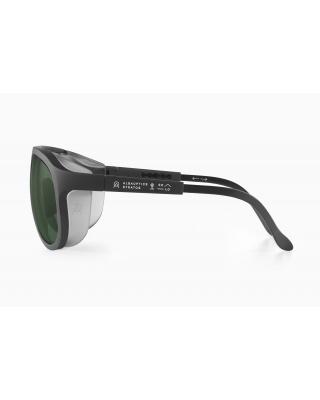 Alba Optics SOLO BLK VZUM™ LEAF Sonnenbrille