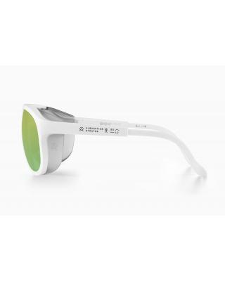 Alba Optics SOLO WHT VZUM™ ML KING Sonnenbrille