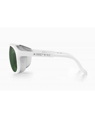 Alba Optics SOLO WHT VZUM™ LEAF Sonnenbrille
