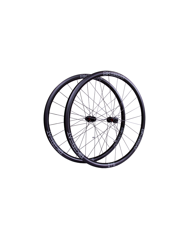BikeBeat Laufräder AUFSTEIGER DISC