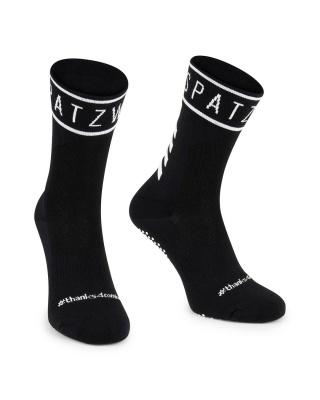 Spatzwear SOKZ Radsocken schwarz