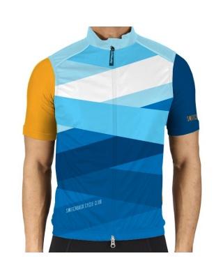 Switchback Cycle Club Highland Radweste