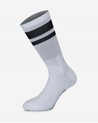 The Wonderful Socks Radsocken schwarz/weiß