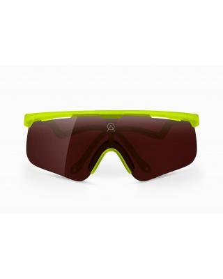 Alba Optics Delta Lemon VZUM™  POU Sonnenbrille