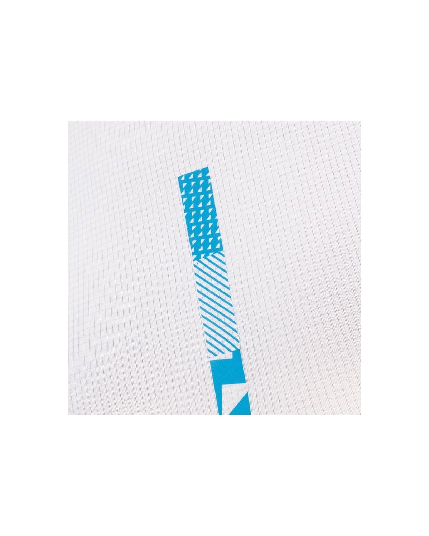 Ornot Radunterhemd ärmellos Weiß