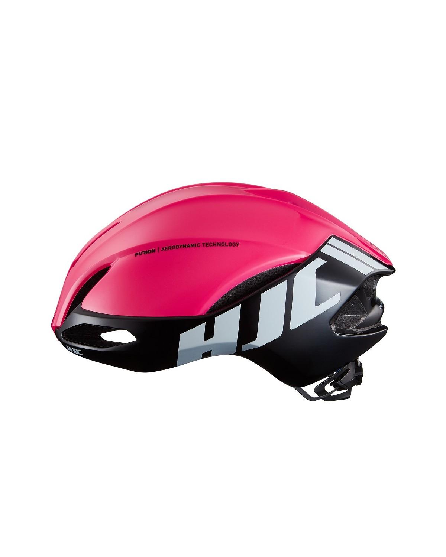 HJC Furion Radhelm Glossy Pink