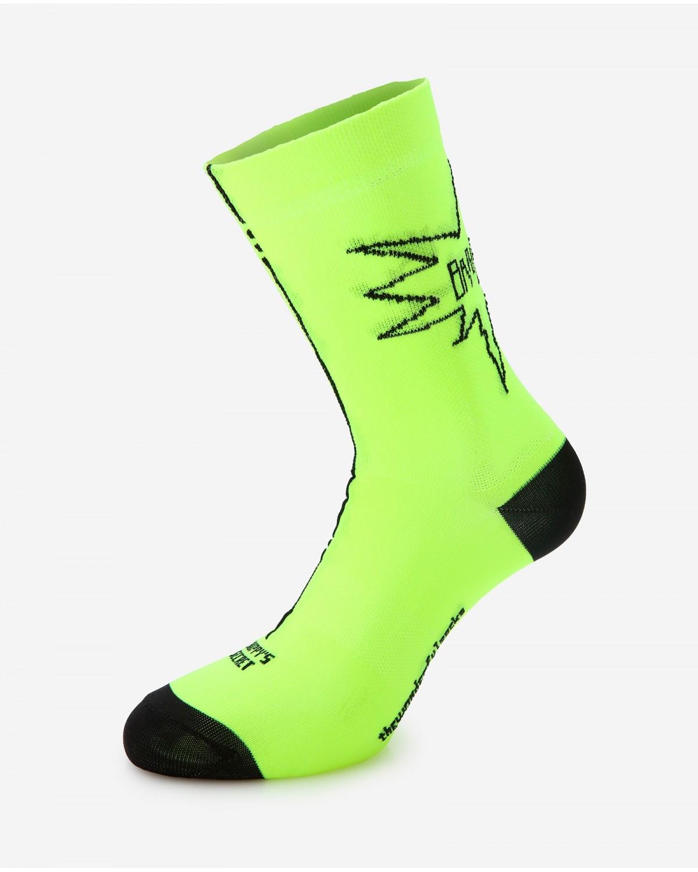 Rennrad Socken The Wonderful Socks La Bomba