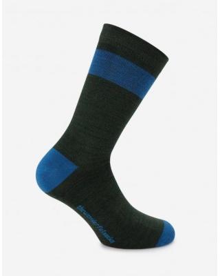 The Wonderful Socks The Line 2 Merino Socken