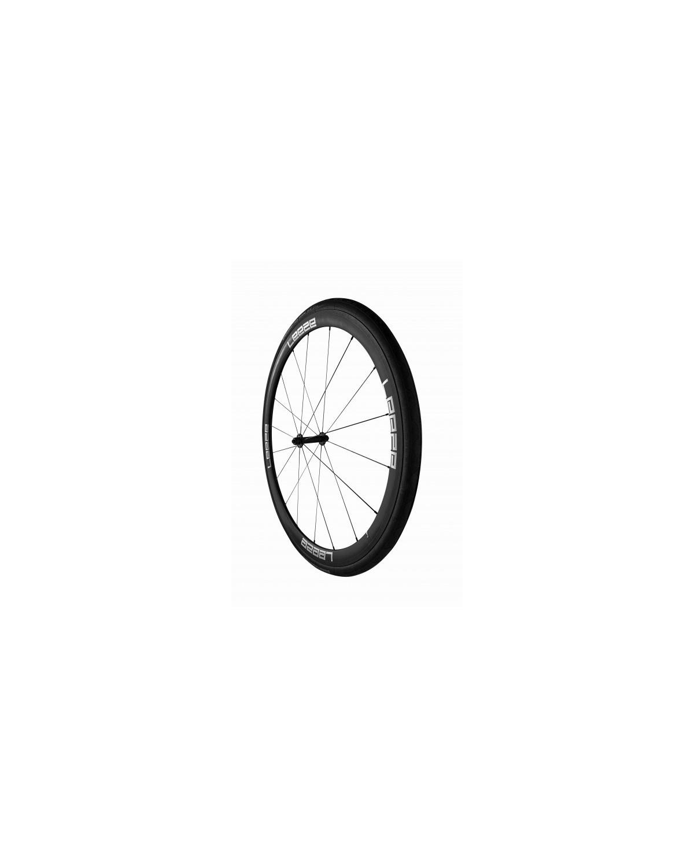 Leeze AC 35 Laufräder Drahtreifen