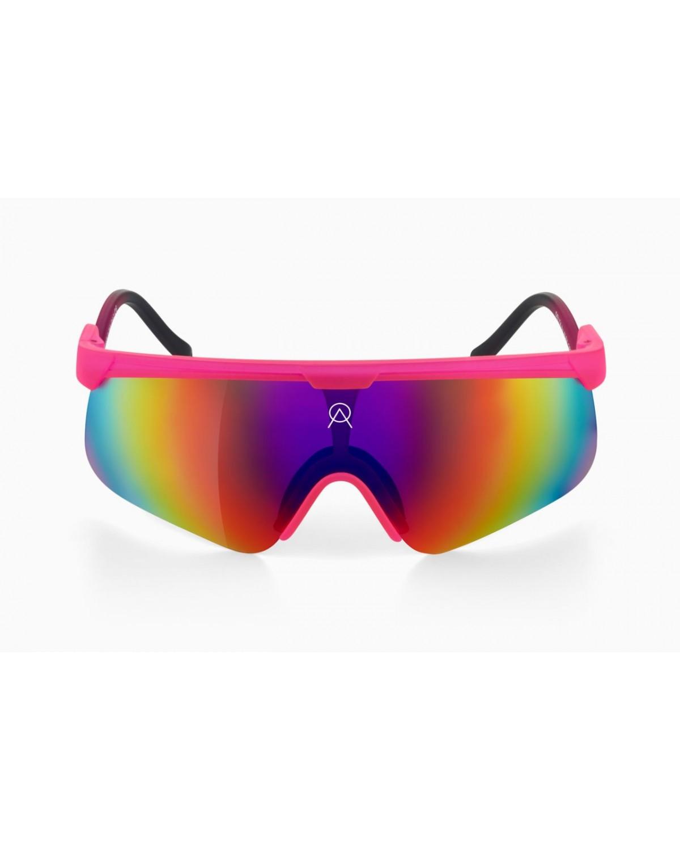 Alba Optics Delta GF RV PACE Retro Radbrille