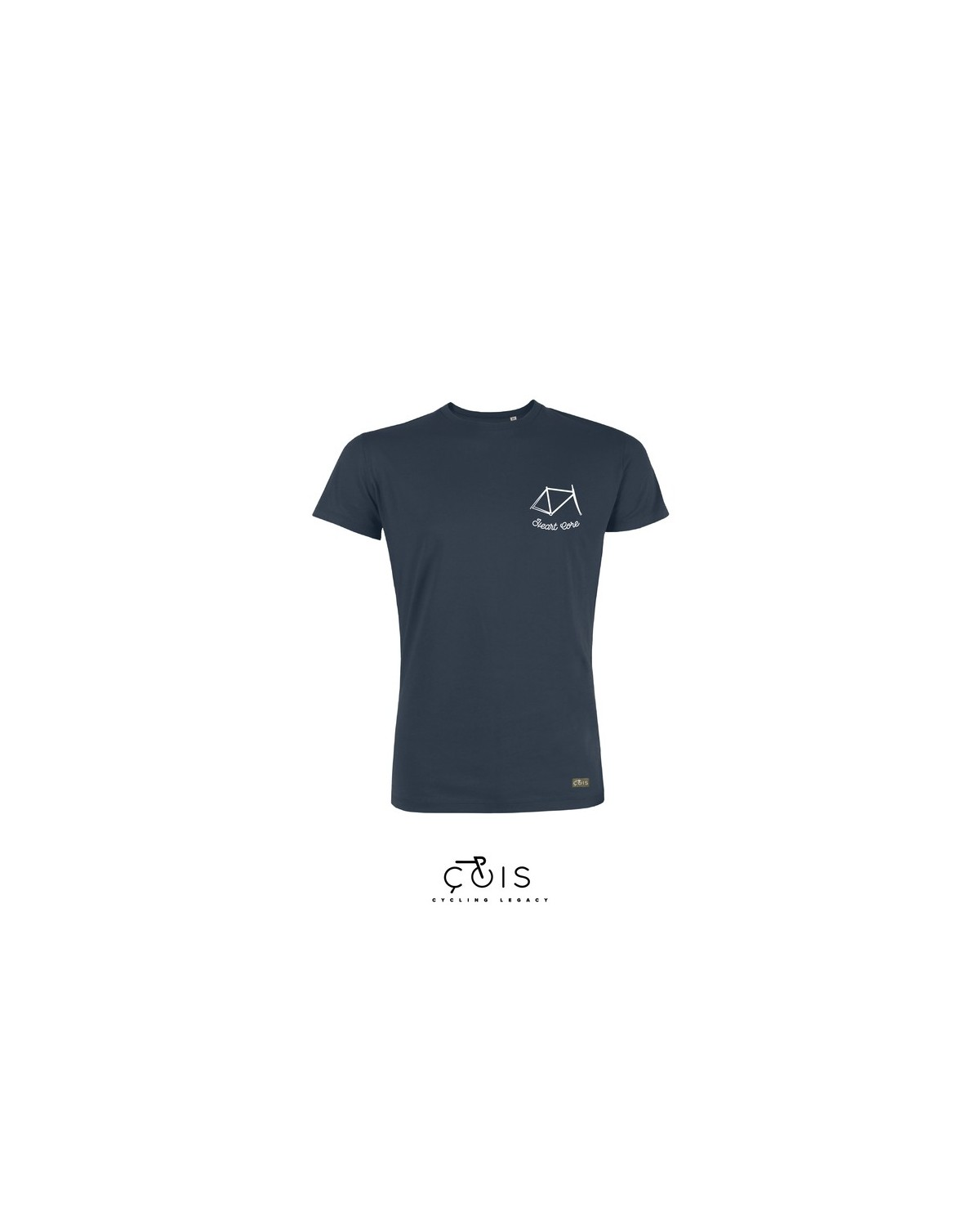 T-Shirt Heart Core Cois Cycling