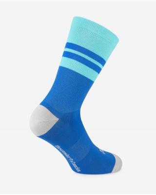 The Wonderful Socks Bagni Fausto Radsocken