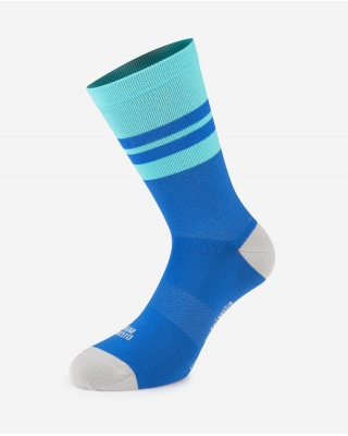 The Wonderful Socks Bagni Fausto Radsocken