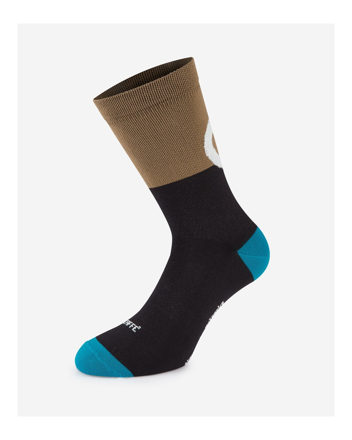 The Wonderful Socks Caffe Radsocken