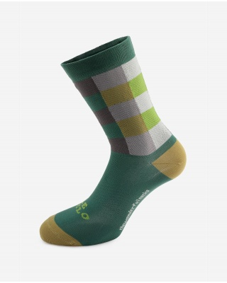 The Wonderful Socks Le Velò Socken