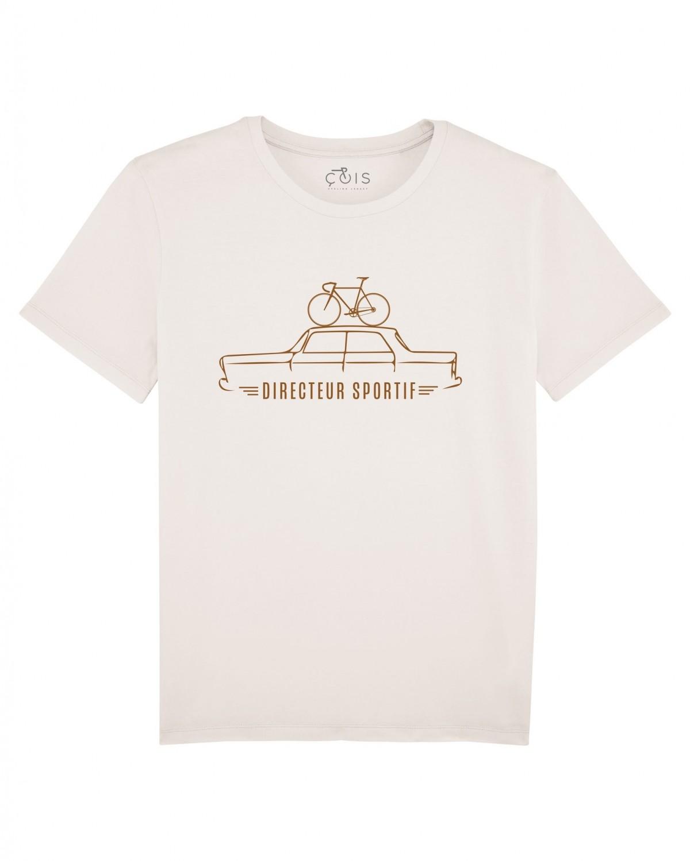 T-Shirt Directeur Sportif Cois Cycling