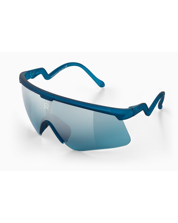 Alba Optics Delta Mr Blue Glasses indigo blue Sonnenbrille