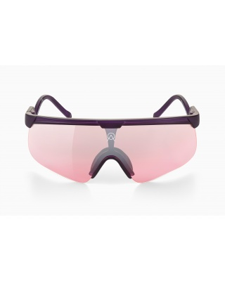 Alba Optics Delta ALBA Optics Delta Mr Pink purple haze Sonnenbrille
